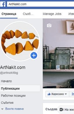facebook.com/artnakitbg