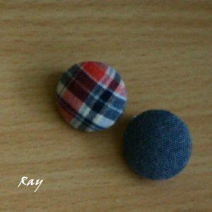 брошки от текстил