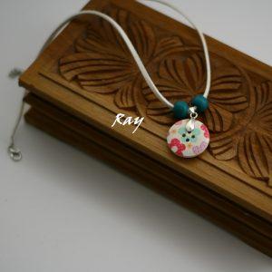 Медальон копче